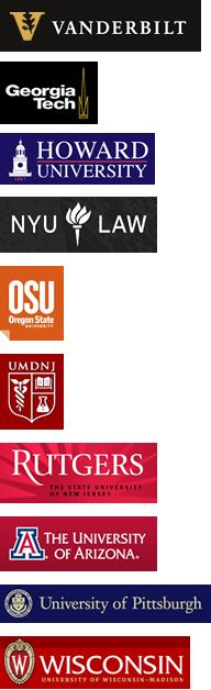 Consortium Member Institutions